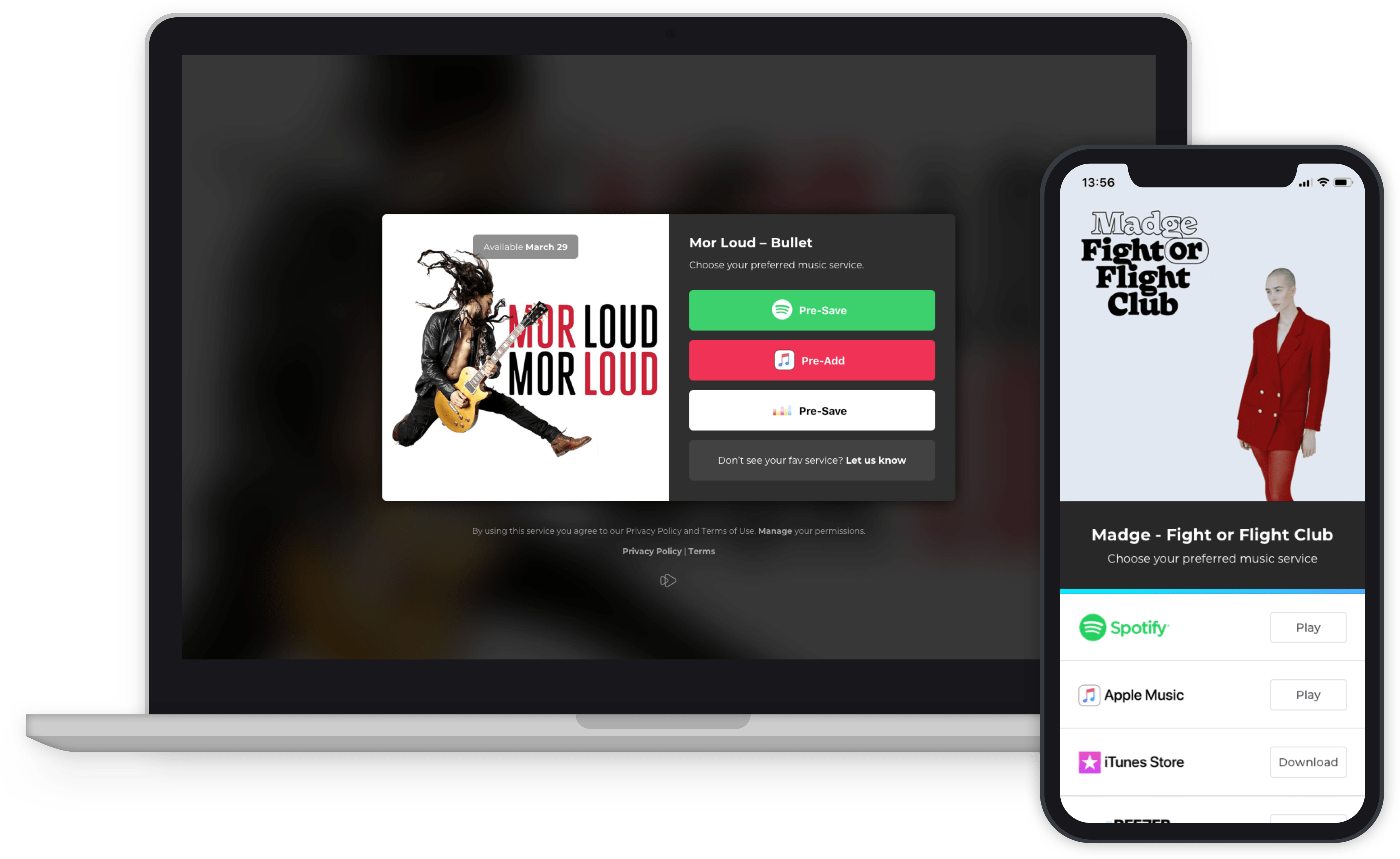 Feature fm | Your one stop shop for music marketing